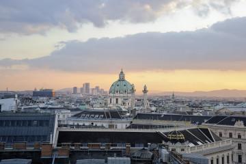 Vienna Ritz-Carlton